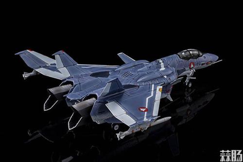 ARCADIA MACROSS ZERO 1/60 完全变形 VF-0D 登场