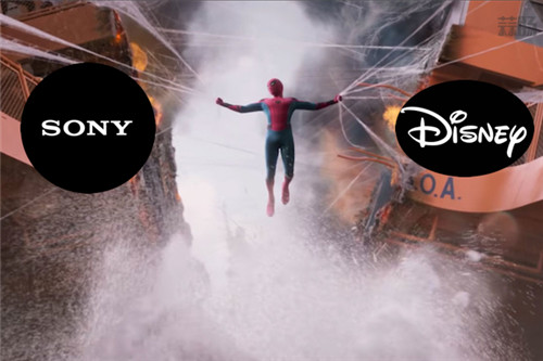 重归于好 索尼与迪士尼达成协议蜘蛛侠回归漫威电影宇宙 二次元 第2张