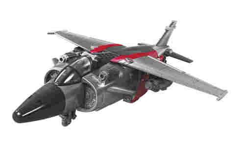 变形金刚工作室系列吉普大黄蜂 路霸与飞行版粉碎渲染图公开