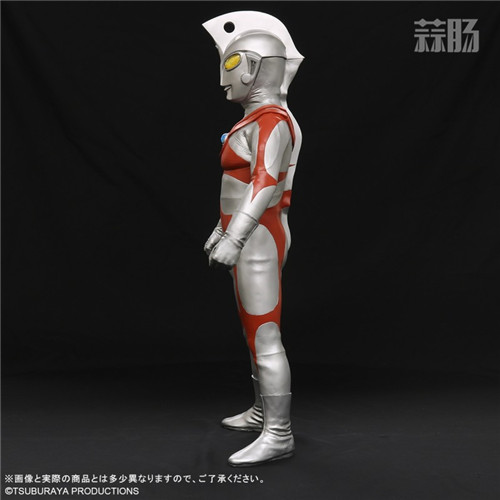 X-PLUS公布 [ric-toy限定] 艾斯奥特曼   模玩 第3张