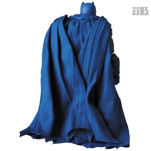 MEDICOM公布蝙蝠侠手办 模玩 第5张