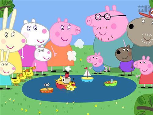 孩之宝完成对《小猪佩奇》母公司eOne收购耗资38亿美元 变形金刚 第3张