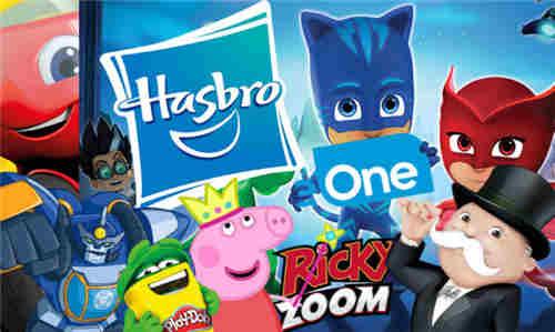 孩之宝完成对《小猪佩奇》母公司eOne收购耗资38亿美元