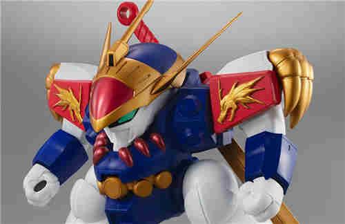 万代推出30厘米高《龙神斗士》龙神丸 售价高达41800日元
