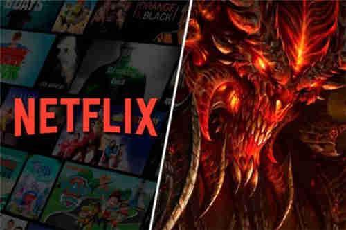 《暗黑破坏神》网飞版动画开始制作 《守望先锋》也在计划
