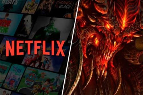 《暗黑破坏神》网飞版动画开始制作 《守望先锋》也在计划 动漫 第1张