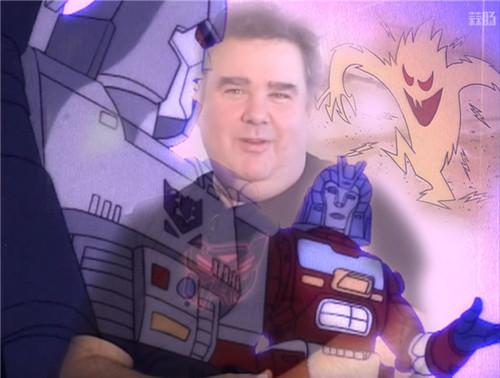 悲报《变形金刚》G1《新生》等剧集编剧大卫·怀斯离世 大力金刚 动画 大卫·怀斯 G1 变形金刚 变形金刚  第5张