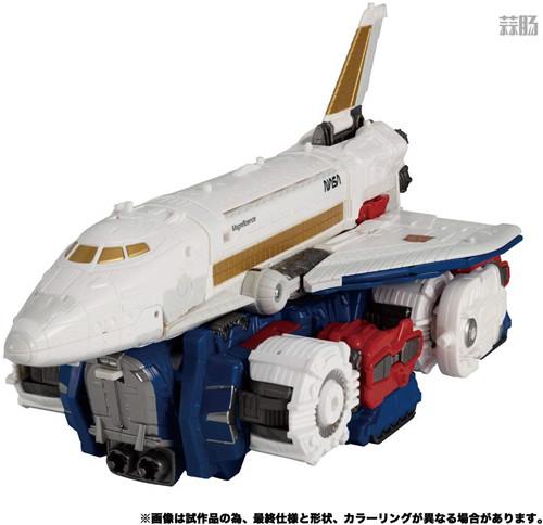 Takara Tomy公开日版变形金刚Earthrise天猫号官图 ER 06 汽车人 天猫号 Earthrise 地球崛起 变形金刚 变形金刚  第8张