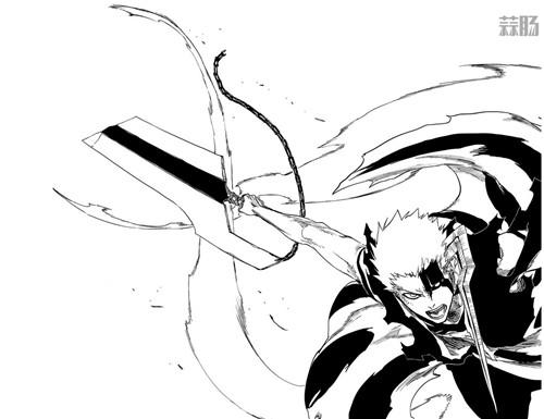 《死神Bleach》千年血战篇宣布2020年秋动画化 动漫 第3张