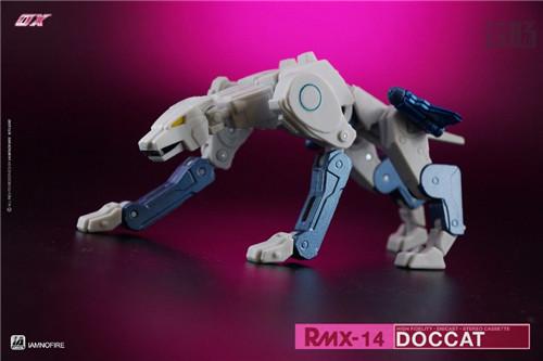TFcon 2020大会独占阿尔茜与机器狗玩具3月20日起线上发售 变形金刚 第3张
