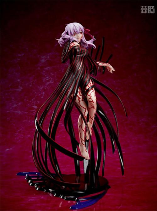 ANIPLEX+推出《Fate/Stay Night》HF黑化间桐樱手办 模玩 第4张