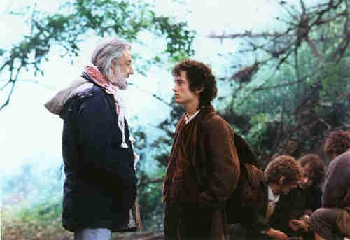 《魔戒》中土语言指导 知名电影方言指导安德鲁·杰克离世