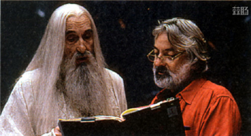 《魔戒》中土语言指导 知名电影方言指导安德鲁·杰克离世 星球大战 指环王 魔戒 复仇者联盟 动漫  第3张
