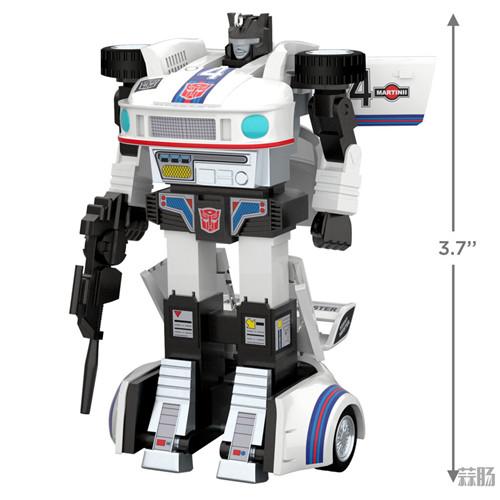 美国礼品商推出变形金刚G1版爵士饰品 汽车人 爵士 G1 变形金刚 变形金刚  第3张