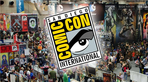 SDCC2020圣地亚哥国际漫展宣布取消 2021年再见 漫展 第1张