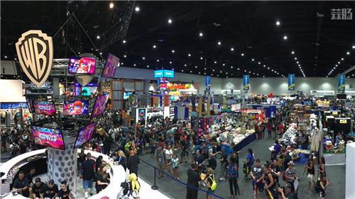 SDCC2020圣地亚哥国际漫展宣布取消 2021年再见 漫展 第3张