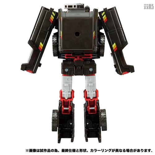 Takara Tomy公开变形金刚Earthrise地出系列开路先锋发售日 变形金刚 第7张