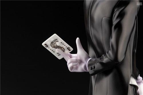 寿屋推出美男子系列DC小丑限量版1/7手办 模玩 第8张