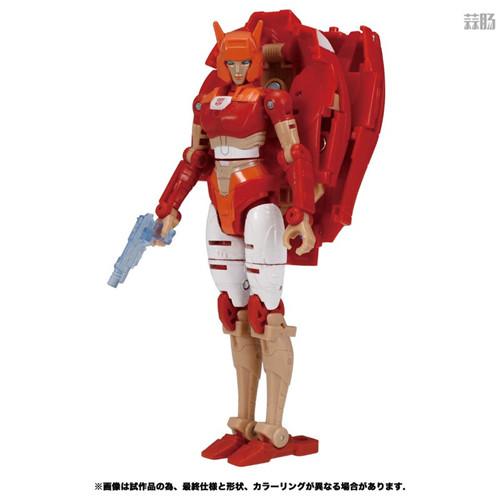 Takara Tomy公开2021年1月赛博坦之战日版玩具发售表 变形金刚 第1张