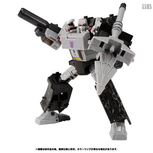 Takara Tomy公开2021年1月赛博坦之战日版玩具发售表 变形金刚 第6张
