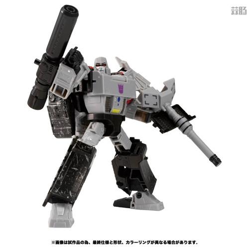Takara Tomy公开2021年1月赛博坦之战日版玩具发售表 变形金刚 第9张