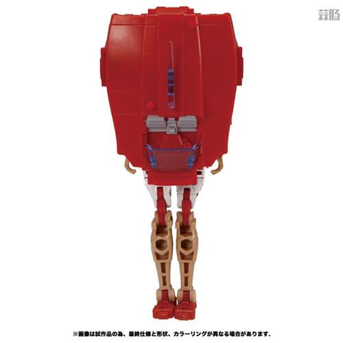 Takara Tomy公开2021年1月赛博坦之战日版玩具发售表 变形金刚 第15张