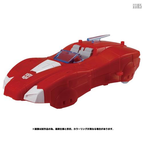 Takara Tomy公开2021年1月赛博坦之战日版玩具发售表 变形金刚 第16张