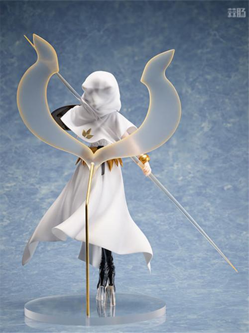 ANIPLEX+宣布推出《FGO》女武神三姐妹1/7手办 模玩 第4张