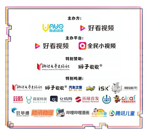 乌龙周刊   乌龙院夏日挑战赛火热进行中,Mini漫改组冲鸭! 漫展 第5张