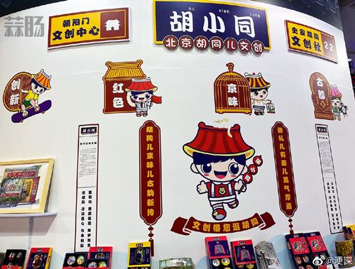 2020年中国国际服贸会于9月4日在京启动 泡泡玛特 服贸会 漫展  第6张