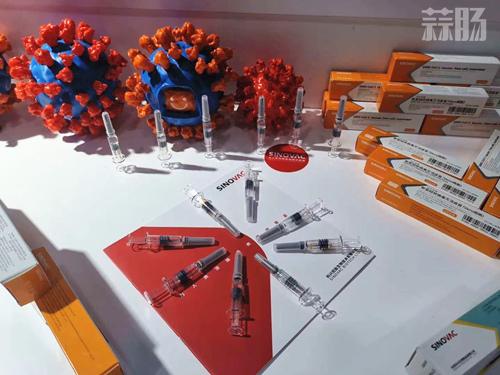 2020年中国国际服贸会于9月4日在京启动 泡泡玛特 服贸会 漫展  第2张