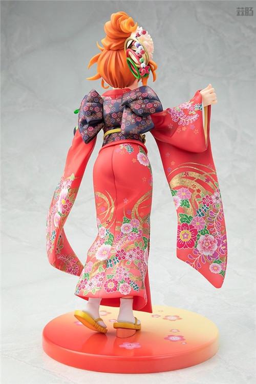 角川推出《秀逗魔导士》30周年莉娜·因巴斯盛装1/7手办 模玩 第5张