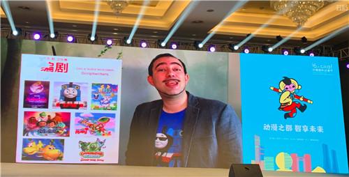 第十六届中国国际动漫节明天启幕 漫展 第3张