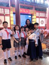 """2020""""天眼杯""""中国(杭州)国际少儿漫画大赛 成功举办 中国国际动漫节 天眼杯 漫展  第1张"""