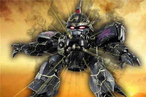 万代推出《魔神英雄传:七魂的龙神丸》暗黑龙神丸