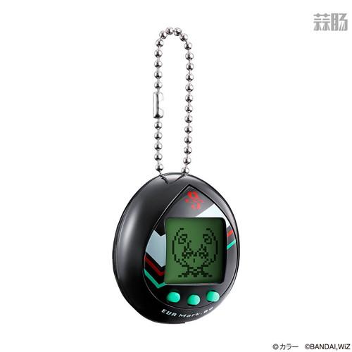 万代推出《EVA》拓麻歌子联动第二弹 EVA 福音战士新剧场版 拓麻歌子 万代 模玩  第4张
