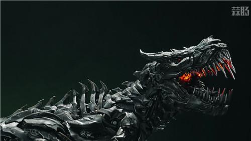 P1S公开《变形金刚》电影系列钢索,眩晕与萨克蝎子 萨克蝎子 眩晕 钢索 变形金刚 P1S Prime1Studio 变形金刚  第3张